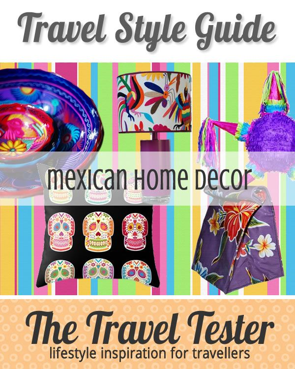 145 best style - modern mexican images on pinterest