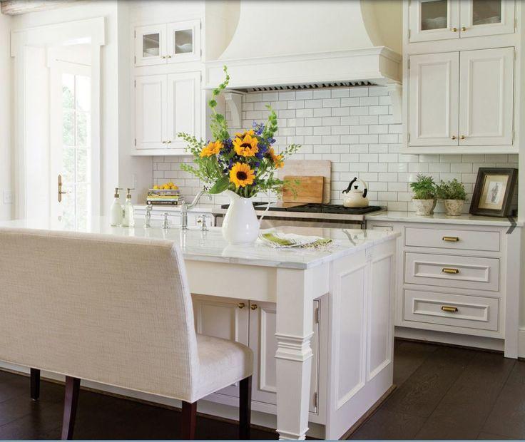 #BlogTourKBIS: Colour & Customization with Wellborn Cabinet, Inc. - Vanessa Francis Design