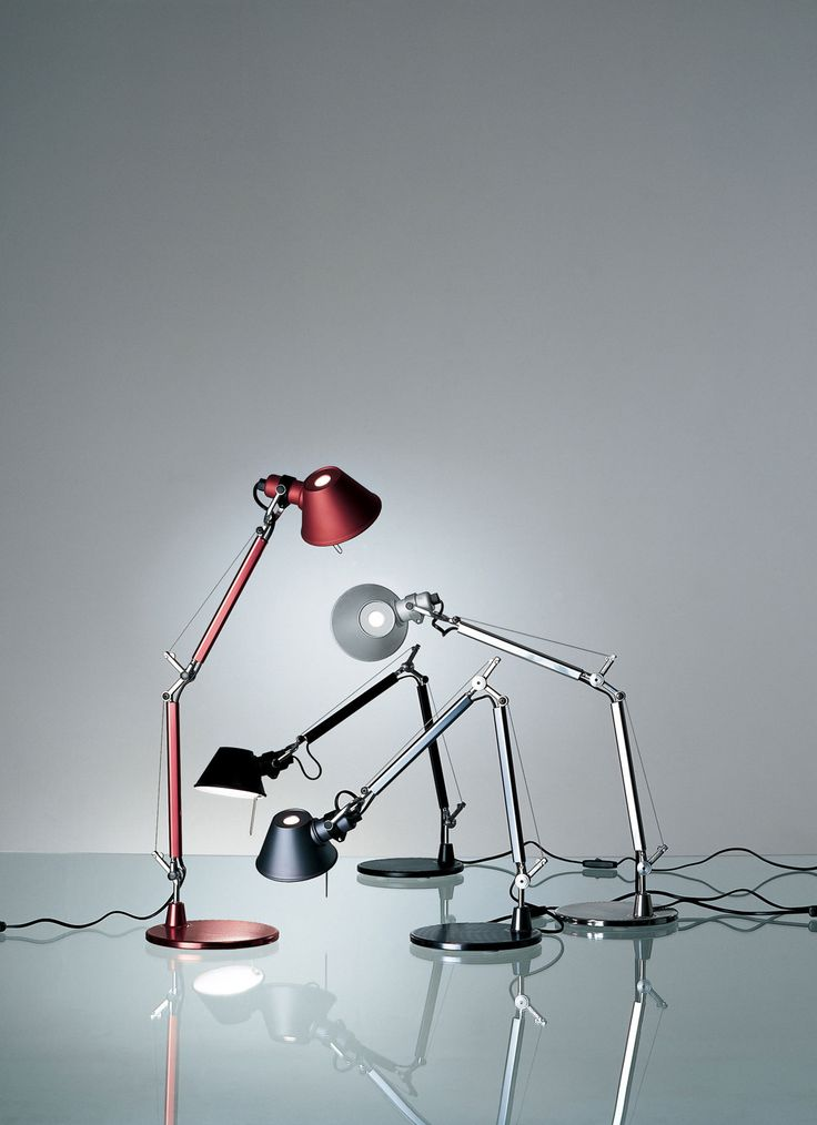 Artemide Tolomeo Micro tafellamp • de Bijenkorf