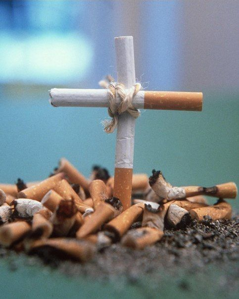 Почему бросить курить трудно?Я заинтересовался этой темой из-за собственного пристрастия. То, что я в конце концов все-таки бросил курить — чудо. Всякий раз, предпринимая попытки бросить, я впадал в ч…