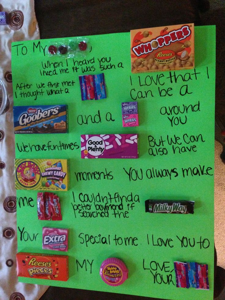 Good Things To Get Your Girlfriend For Christmas.A Real Real I Miss You Letter To My Boyfriend Good Things