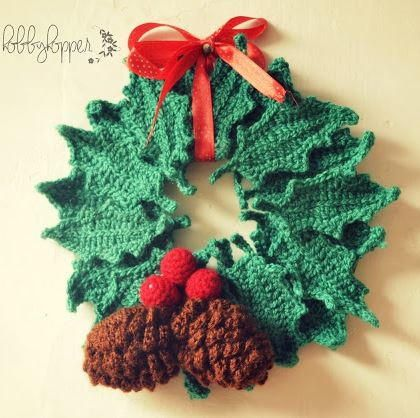 Pics Of Christmas Things 261 best christmas crochet patterns images on pinterest
