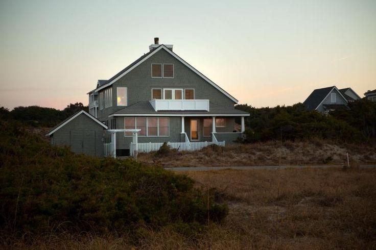 Chirico House Bald Head Island Nc