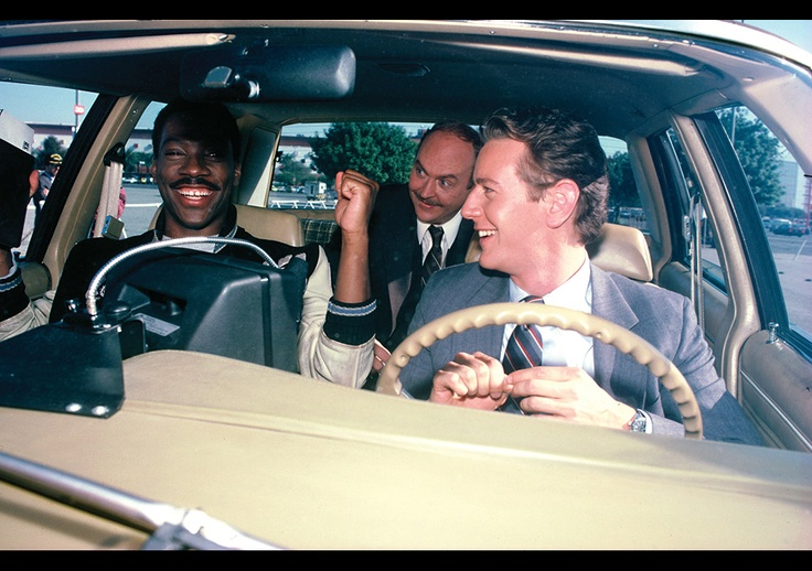 Beverly Hills Cop, 1984