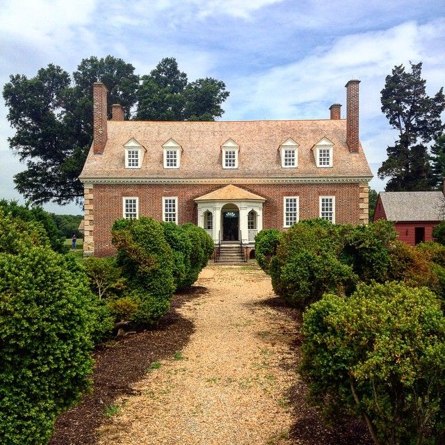 Best 25 American Colonial Architecture Ideas On Pinterest