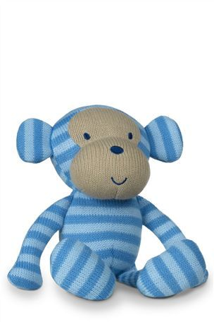 Buy Cheeky Monkey Knitted Toy from the Next UK online shop
