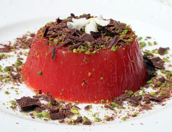 Le ricette scientifiche: il gelo di mellone - Scienza in cucina - Blog - Le Scienze