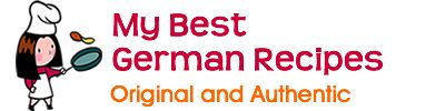 Original and Authentic German Recipes I don't know anything about German food this could be an adventure in taste