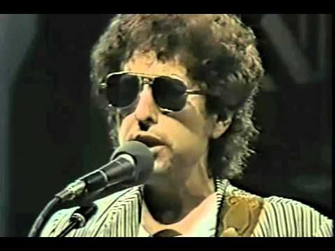 March 22: Bob Dylan – The Letterman rehearsal, NYC 1984 (video)   All Dylan – A Bob Dylan blog