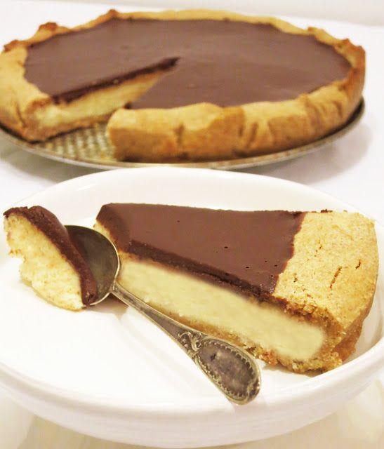 tre muffin e un architetto: torta semolino e cioccolato
