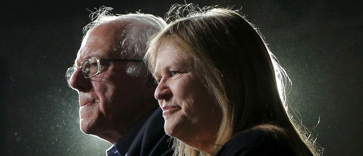 """Dr. Jane O'Meara Sanders, wife of Vermont independent Sen. Bernie Sanders, launched the Sanders InstituteJune 7 with the help of some prominent progressive thought leaders. """"The mission of the Sa"""