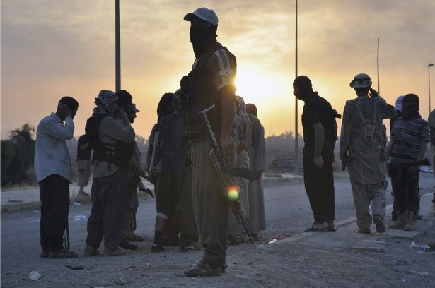 'Thank God for the Saudis': ISIS, Iraq, and the Lessons of Blowback