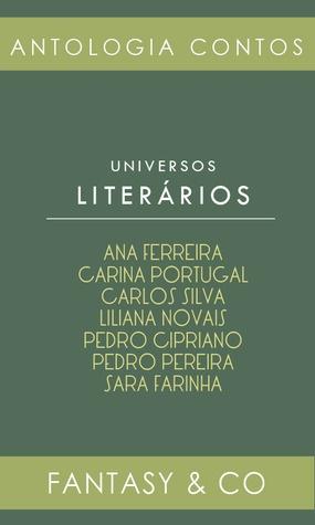 Antologia Contos 'Universos Literários' - Fantasy & Co.