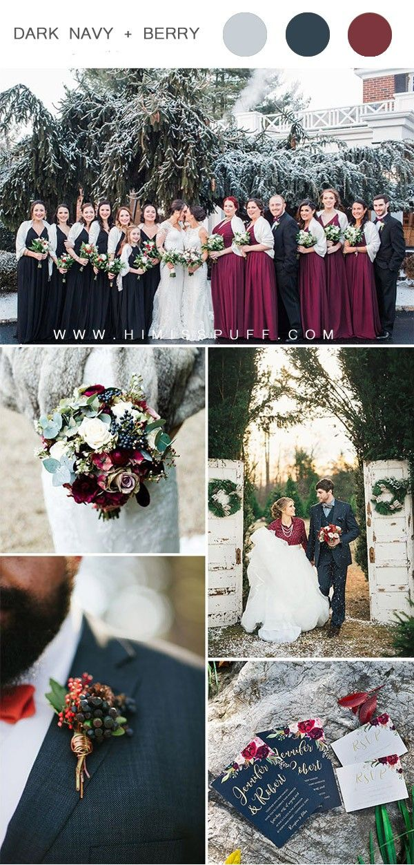 A Christmas Wedding 2020 Pin on Wedding Ideas