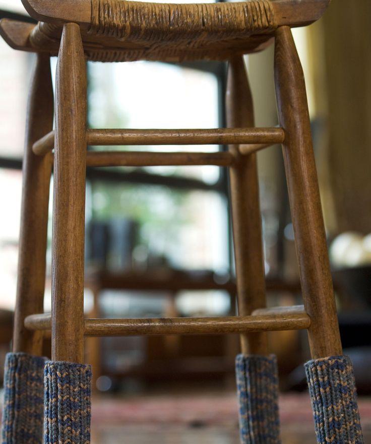 Protect-Your-Floor Socks