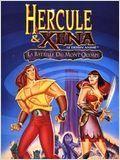 """VIDEO - Film d'animation """"Hercule et Xena: La Bataille Du Mont Olympe"""" - Le maître de l'Olympe, Zeus a décidé d'attirer auprès de lui Alcmène, la mère d'Hercule. Le héros, Hercule, pensant qu'elle a été enlevée, organise une expédition pour le Mont Olympe dans le but de la secourir, accompagné par son fidèle ami Iolaus. Mais il vont vite se retrouver au coeur d'une affaire qui les dépasse. En effet, Héra, la reine des dieux, souhaite étendre son pouvoir et gouverner l'univers. Pour arriver à…"""