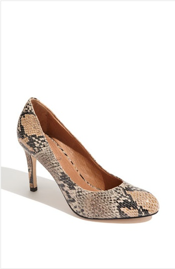 CORSO COMO pump. I can last HOURS in these amazing shoes. Especially
