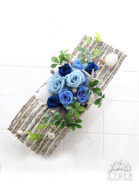 宮城県石巻市にオープンする複合施設「ロングビーチハウス」開店のお祝いにご注文いただきました。 ありがとうございました!! http://ameblo.jp/flowerstudio-tiare/entry-12001016527.html