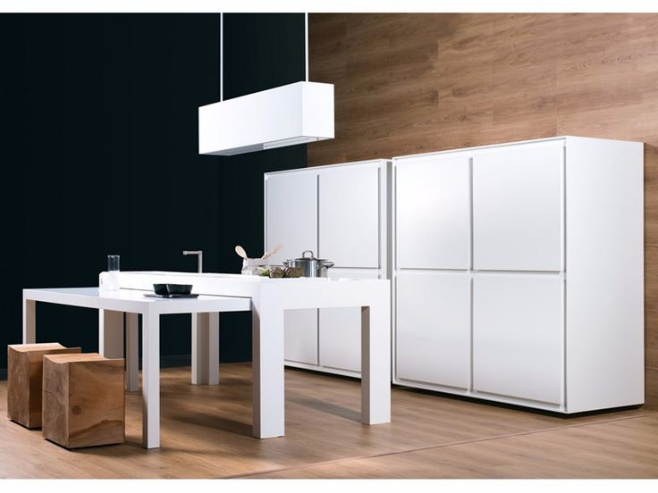 Minicucina In Legno OFF KITCHEN By TM Italia Cucine Design Daniele Bedini
