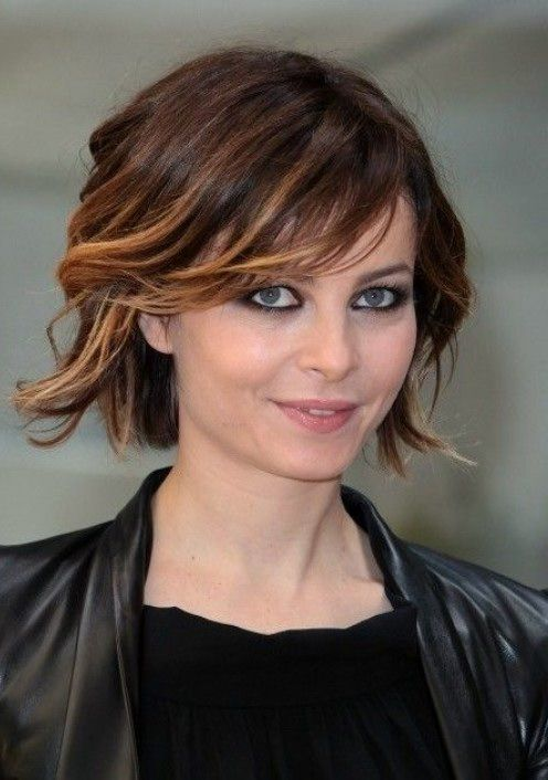 38 Pretty Short Ombre Hair You SHOULD Not Miss - Styles Weekly