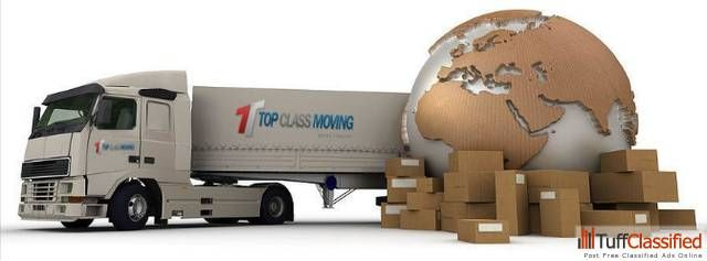 Top Class Moving is one of the best moving companies in Chicago, deals with moving, packing and storage services all around in Chicago.