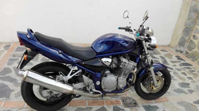 MIL ANUNCIOS.COM - Bandit. Motos de carretera de ocasion bandit: Aprilia, BMW, Gagiva, Dervi, Honda, Yamaha, Kawasaki, Suzuki.
