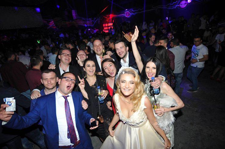 Nightlife in Albania