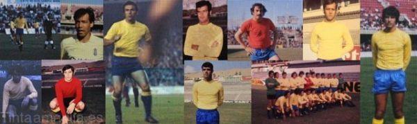 Tinta Amarilla - UD Las Palmas | Fútbol canario | CB Gran Canaria | Lucha Canaria | Deportes Las Palmas
