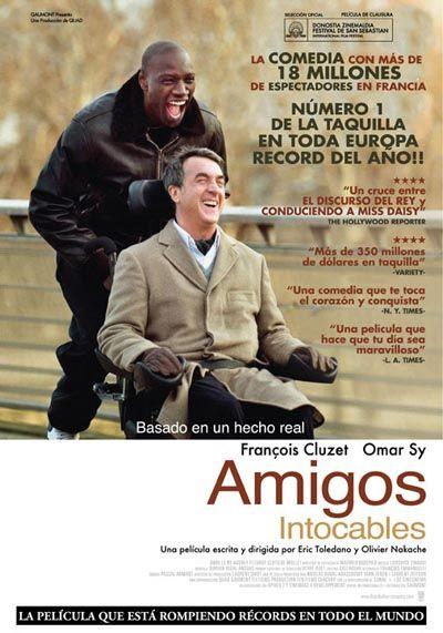 Pelicula francesa protagonista en silla de ruedas. - Buscar con Google