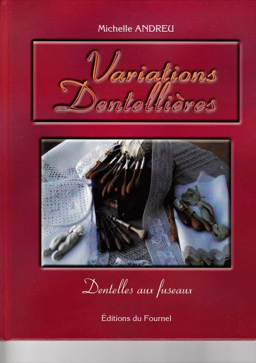 Variations Dentellières - Made By Me - Picasa Albums Web
