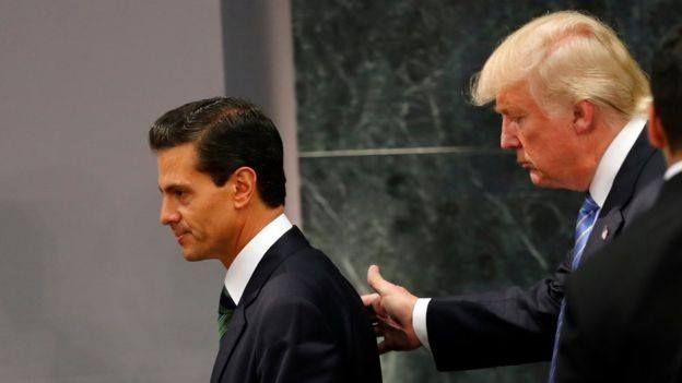 """#América #Latina no tiene motivos para celebrar con #Trump  """"Mayor confrontación y la agudización de políticas imperiales hacia el continente es el escenario que vendrá luego de la llegada a la Oficina Oval del magnate neoyorquino"""" #IslamOriente  http://www.telesurtv.net/news/America-Latina-no-tiene-motivos-para-celebrar-con-Trump--20161109-0003.html"""