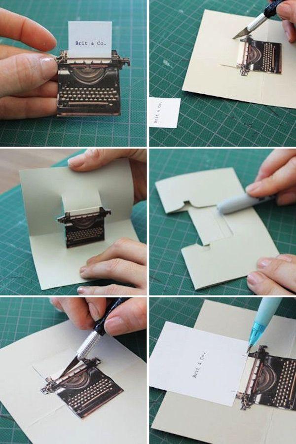tarjetas de presentación creativas 35