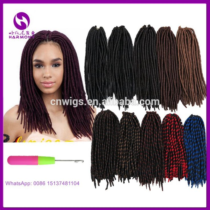 Best 25 crochet hair extensions ideas on pinterest natural check out this product on alibaba app large stock 12 24strands faux locks crochet hair extensionsfaux pmusecretfo Images