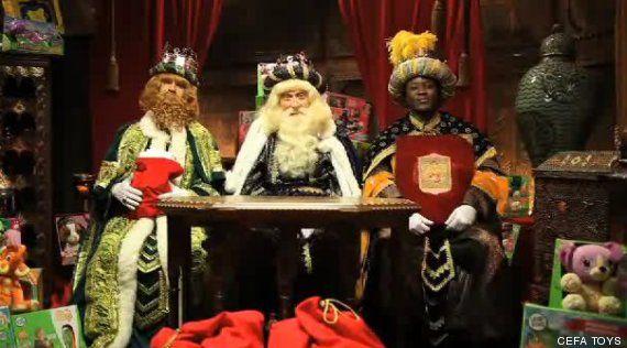 Apps y webs para recrear en casa la magia de los Reyes Magos