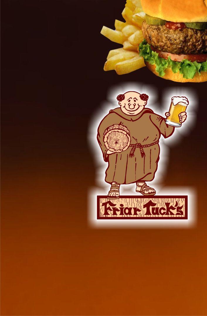 FRIAR TUCK'S in Fond Du Lac..amazing sandwiches.