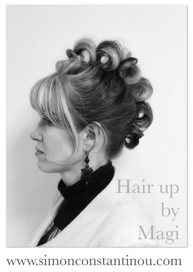 How stunning is this Teased Mohawk Hair up by Magi?! ✨  Our hair up specialists offer a variety of styles from simple and understated to bold and trendy! If you are looking for any hair do for a special occasion, be it a wedding, a prom or just a big night out, call us on 02920461191 ☎️  O.Constantinou & Sons. 99 Crwys Rd, Cardiff. CF24 4NF #simonconstantinou #hairdresserscardiff #hairupcardiff #occasionhair #bridalhair #promhair #mohawkhairup #updo