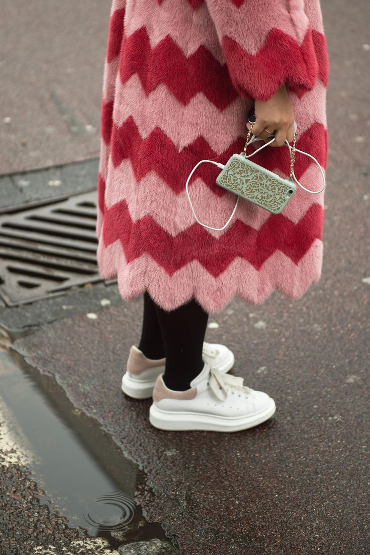 See All the Best Street Style from London Fashion Week