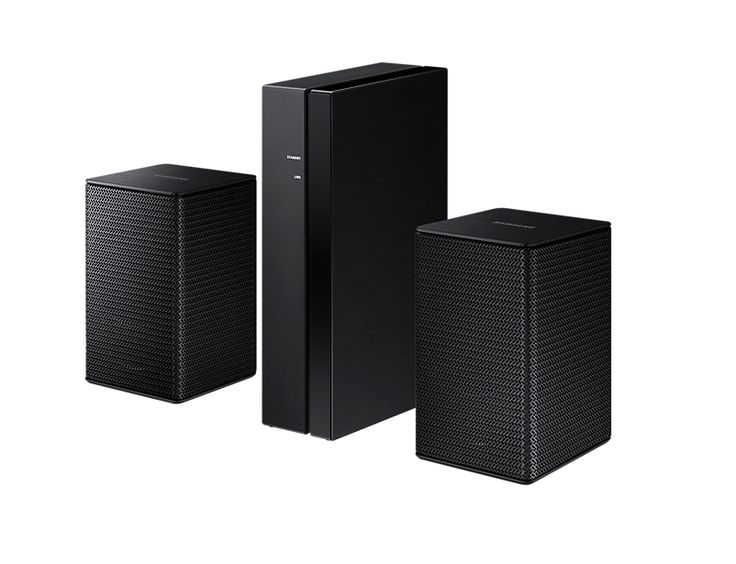 Wireless Rear Speakers Kit SWA-8500S For only R1499 delivered anywhere in South Africa for FREE experience   Surround Sound ExpansionWith the convenience of wireless and the outstanding connectivity with various soundbar models, Wireless Rear Kit will enhance your surround sound, taking it to the next level for more dynamic entertainment.