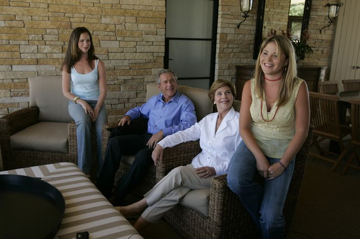 The Bush Family - The George W. Bush Presidential Library and Museum