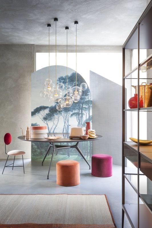 Kitchen Design Issue 2017 - Corriere della sera. Styling Studio Salaris. photo Beppe Brancato