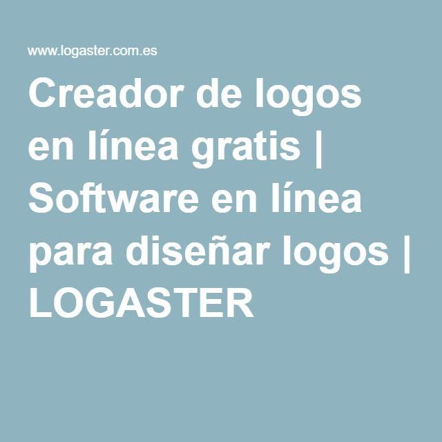 M s de 1000 ideas sobre dise ar logos en pinterest logos for Software para disenar armarios