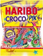 HARIBO CROCO PIK, 275 g