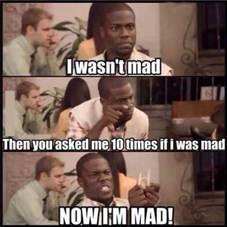 Mad Meme #Asked, #Times
