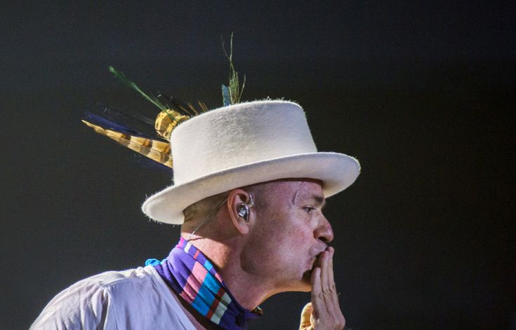 How we will miss Gord Downie and the Tragically Hip. Macleans. #thehip