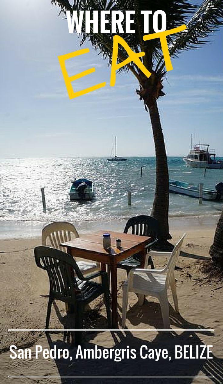 15 best Belize images on Pinterest   Belize, San pedro