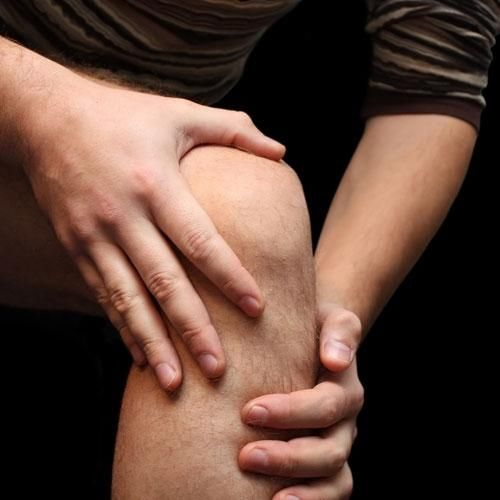 A Guide to Common Knee Injuries    The knee problems that threaten to derail your fitness, and how to prevent them.