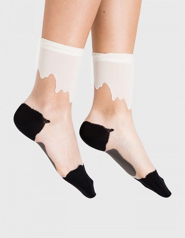 Need Supply Co. Drippy Crew Socks