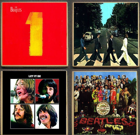265 Best Images About Beatles Album Covers On Pinterest