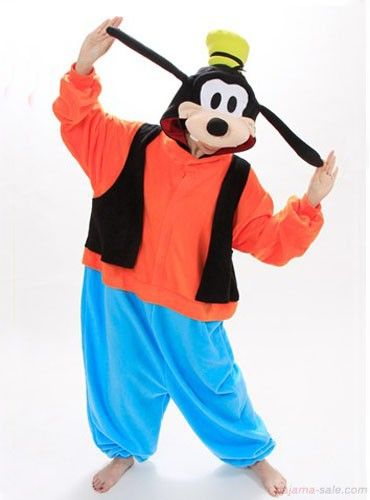 Halloween Orange Jumpsuit