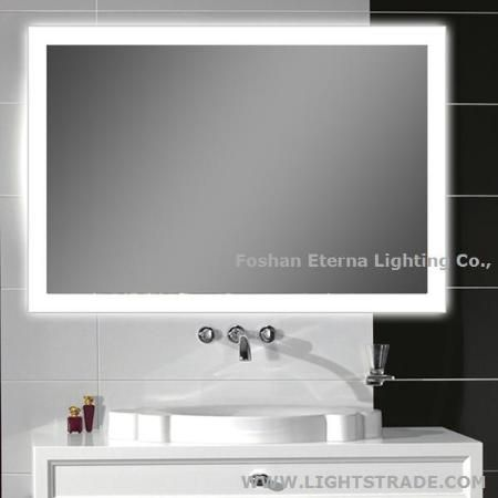 kitchen cabinets wall 9 best led mirrors images on bathroom 21353